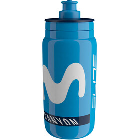 Elite Fly Butelka 550ml, Team Movistar